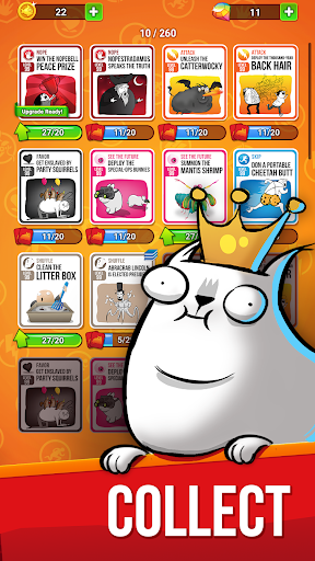 Exploding Kittens Unleashed ss3