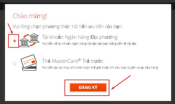 bước 3 đăng ký tài khoản