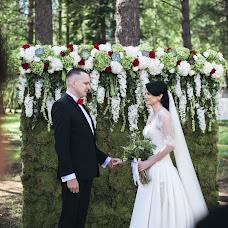 Wedding photographer Dmitriy Rayzer (Rayzer). Photo of 11.07.2015