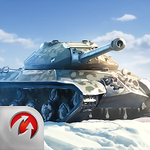 World of Tanks Blitz - Action Games
