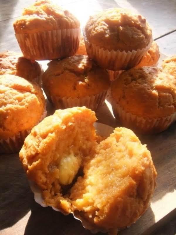 Pasta Sauce Muffins Recipe