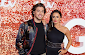 Kem Cetinay and Amber Davies' split blamed on Dancing on Ice