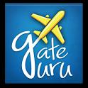 GateGuru, feat. Airport Maps icon