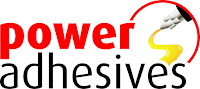 Adley Adhesives Adley steunt op de volgende partners-producenten Power Adhesives