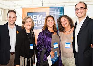 Photo: Andre Degenszajn - GIFE, Anna Peliano - Ipea, Ingrid Louro - Petrobras, Ana Lima - Ibope e Fernando Rossetti - GIFE.