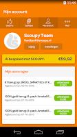 Screenshot of SCOUPY