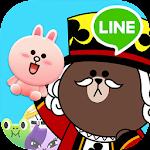 LINE TOYS Icon