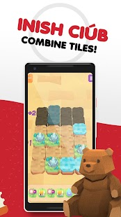 HELP: Matching Games with Fun Puzzle Gameplay Screenshot