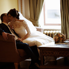 Wedding photographer Aleksey Vlasov (vlasovwedding). Photo of 04.05.2017