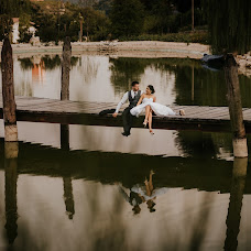 Wedding photographer Stefano Cassaro (StefanoCassaro). Photo of 15.09.2017