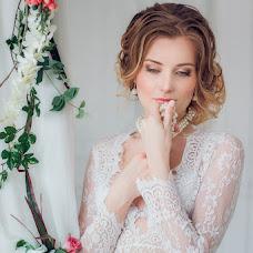 Wedding photographer Lidiya Veselova (lidf203). Photo of 07.02.2017