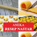Resep Nastar icon