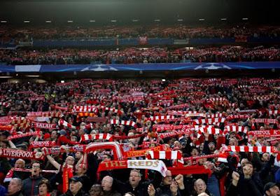 Liverpool fait un beau geste pour ses employés au chômage partiel
