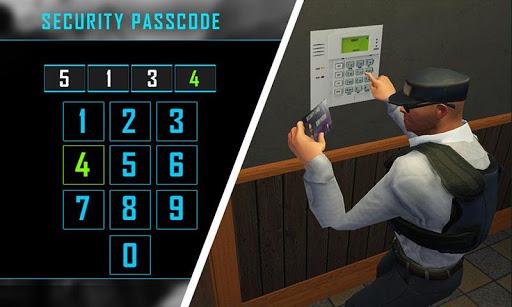 Тайный агент: Миссия спасения скачать на планшет Андроид