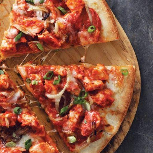 snabb pizza deg
