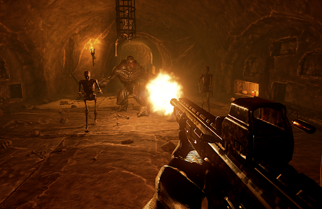 Project RIP Mobile – Free Horror Survival Shooter Apk Download For Android and Iphone 8