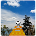 Sky Fall Amazing Ball icon