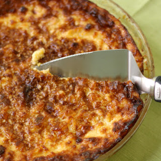 Soul Food Corn Pudding Recipes