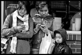Photo: Chinatown, Philadelphia #phillyflickrmeetup #streetphotography #photography  www.leannestaples.com