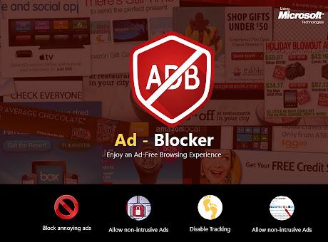 Ad-Blocker