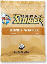 Honey Stinger Chews - Honey Waffle