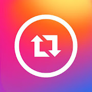 Download RepostGram - Repost and Save for Instagram APK to PC