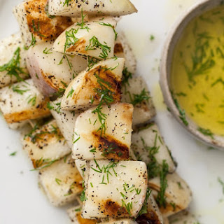 Grilled Turnips Recipes