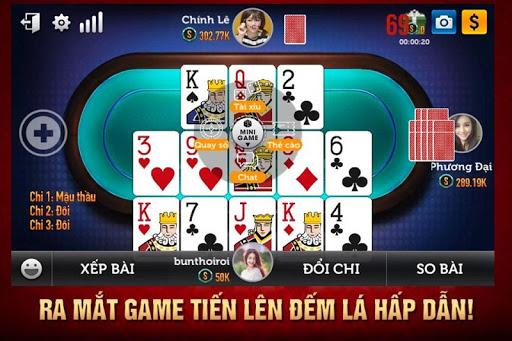 Game Bai Doi Thuong
