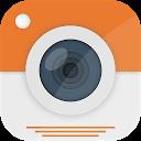 RetroSelfie - Selfies Editor mobile app icon