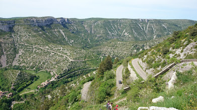 Photo: Cirque de Navacelle