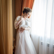 Wedding photographer Inna Drobysheva (inna1983). Photo of 18.10.2017