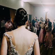 Fotógrafo de casamento Leonardo Zanghelini (zanghelini). Foto de 15.01.2019
