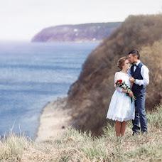 Wedding photographer Alena Yakovleva (AlenaYakovleva). Photo of 11.07.2018