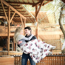 Wedding photographer Tatyana Samosyuk (tsam). Photo of 12.02.2015