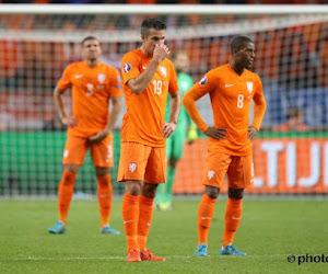 Un cadre quitte la sélection néerlandaise