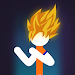 Stickman Warriors: Shadow Fighter icon
