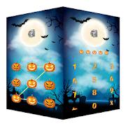 AppLock Theme Happy Halloween