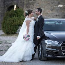 Wedding photographer Santi Villa (SantiVilla). Photo of 27.09.2017