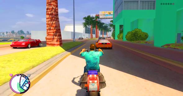 Grand Codes for GTA Vice City - GTA Cheats - náhled