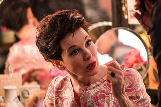 Renée Zellweger saves 'Judy' from the waxworks with zestful portrayal of Garland
