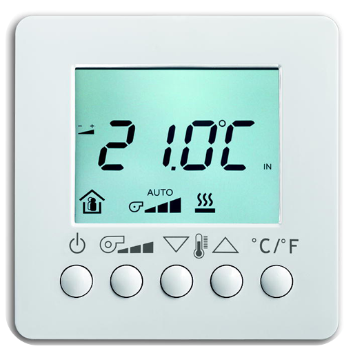 Live Room Temperature  screenshots 1