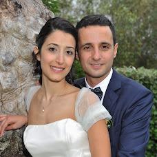 Wedding photographer Giuseppe Serra (serra). Photo of 01.04.2015