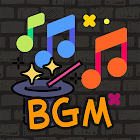 BGM 마술사