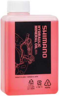 Shimano Brake Fluid - 500ml alternate image 0