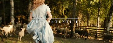 Argher Textiles - Video Template