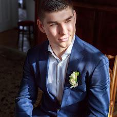Wedding photographer Lera Kornacheva (lera479). Photo of 18.10.2016