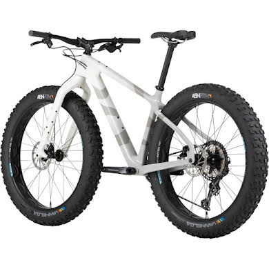 Salsa MY22 Beargrease Carbon SLX Fat Bike alternate image 2