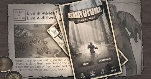Survival: Man vs. Wild - Island Escape filehippodl screenshot 14