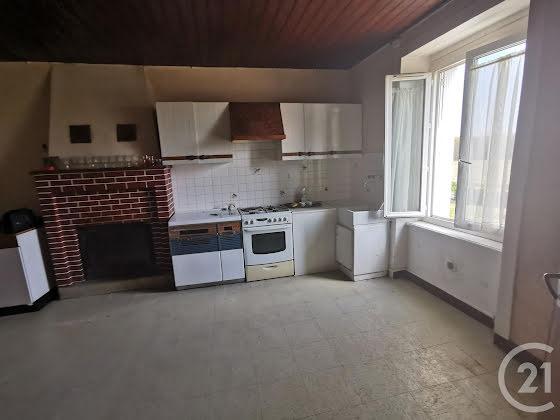 Vente maison 5 pièces 97,49 m2