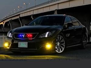 クラウンアスリート GRS200 アニバーサリーエディション24年式のカスタム事例画像 アスリート 【Jun Style】さんの2020年08月12日06:34の投稿
